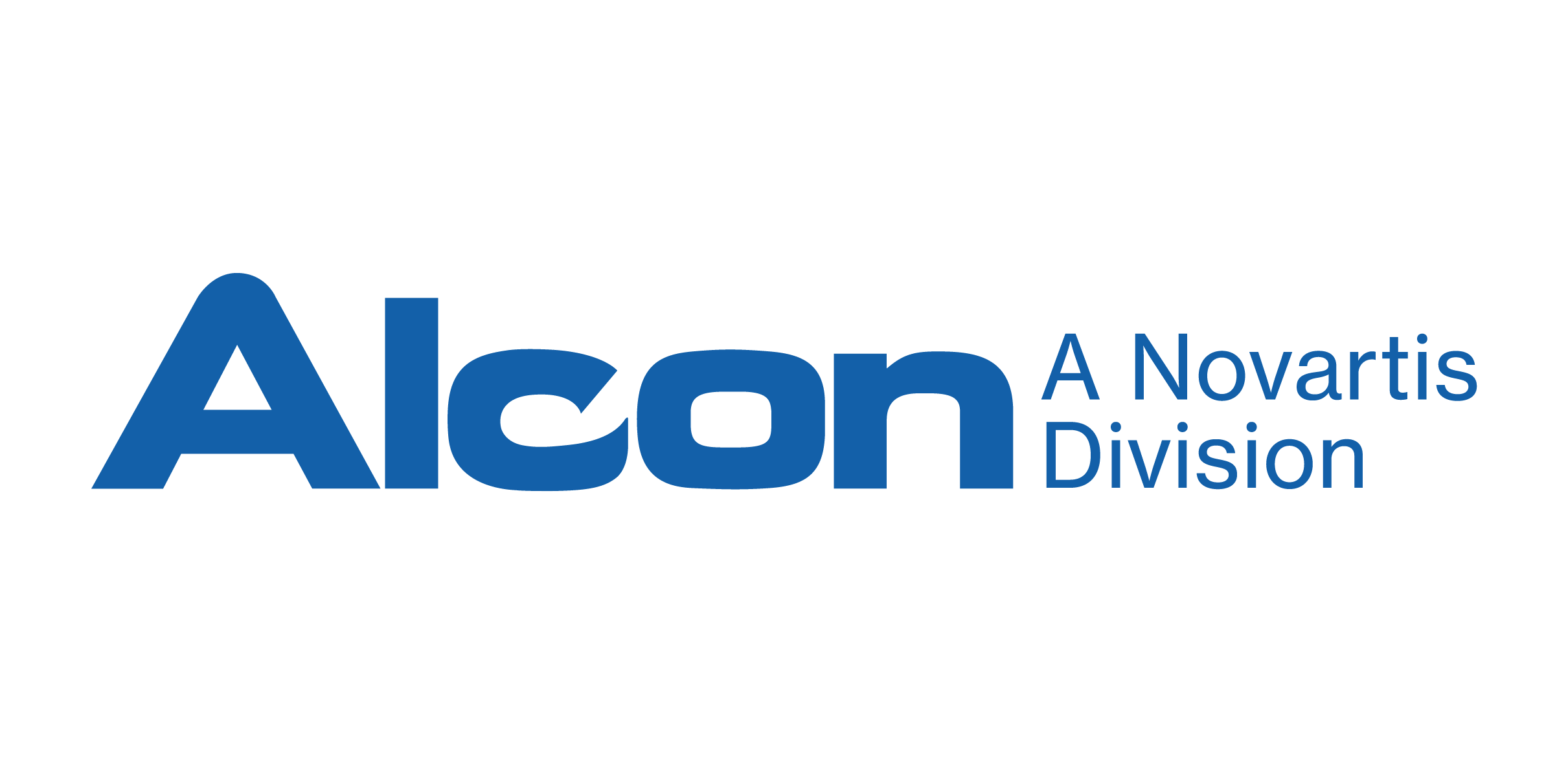 logo Alcon Pharmaceuticals